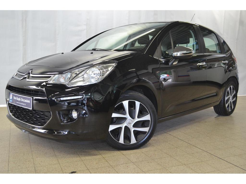 Citroën C3 1.2 vti 82pk collection / navi / carkit / ecc /