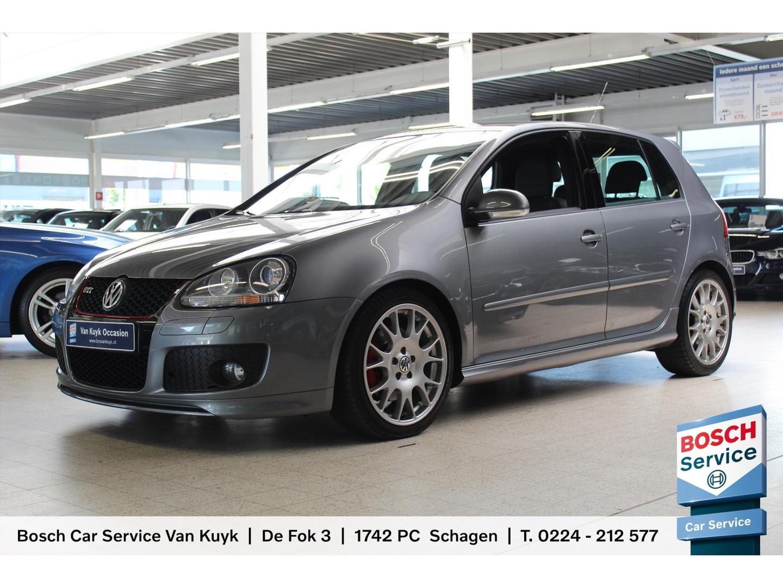"""Volkswagen Golf 2.0 gti edition 30 230pk / xenon / 18"""" y-spaaks wielen / pdc"""