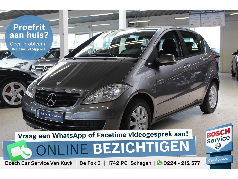 Mercedes-benz A-klasse 1.5 a160 5drs business class airco / lm velgen / carkit/