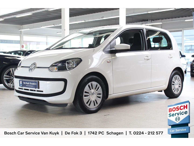 Volkswagen Up! 1.0 60pk 5d aut. move up! executive airco / navigatie /