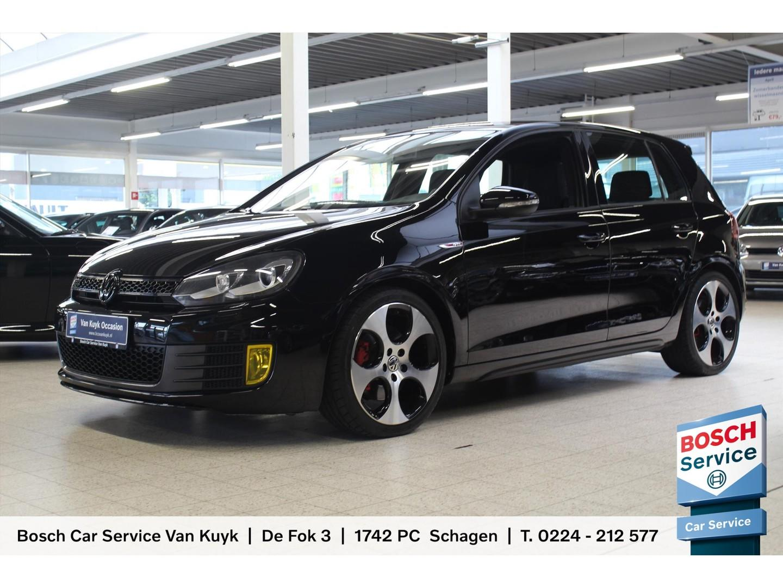 Volkswagen Golf 2.0 tsi 210pk 6-dsg 5d navigatie / xenon / detroit velgen /