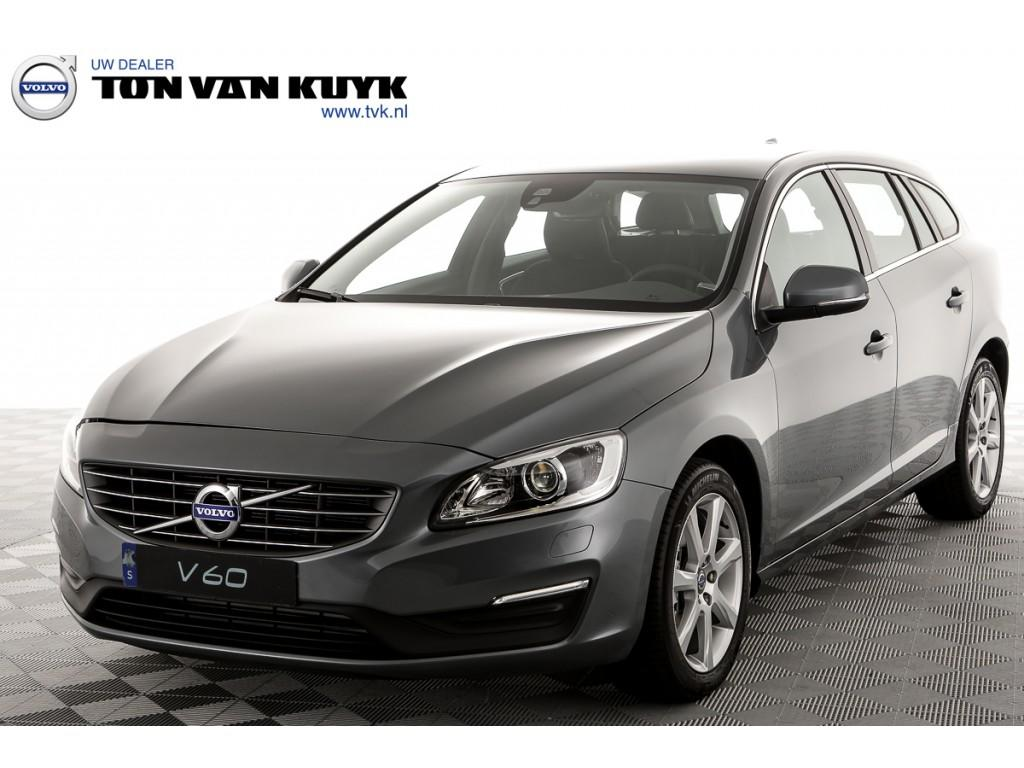 Volvo V60 T2 geartronic nordic+ / dab+ / tft