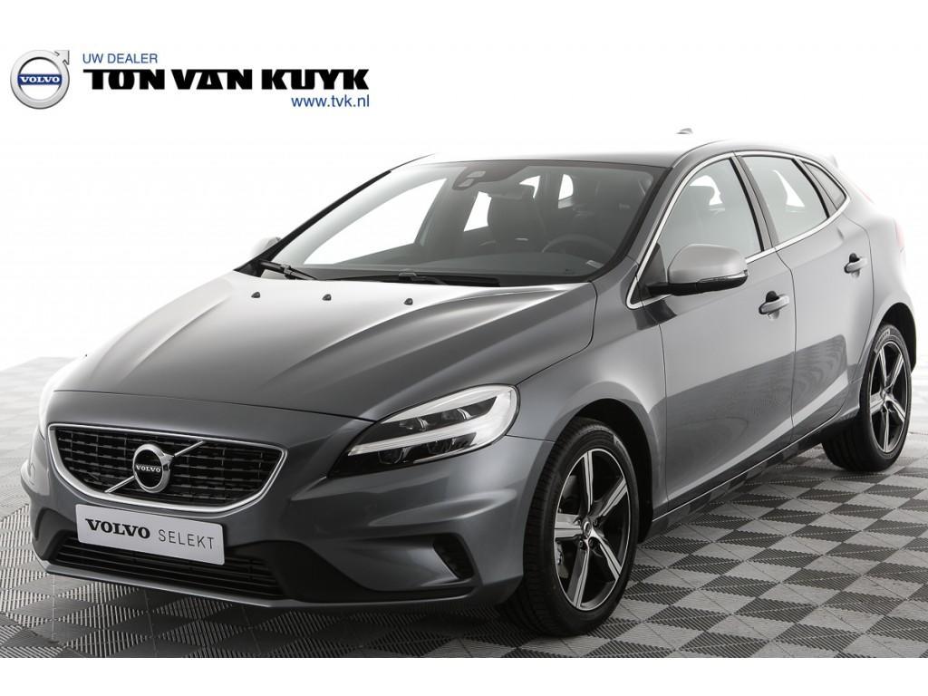 Volvo V40 T4 business sport / navi / climate
