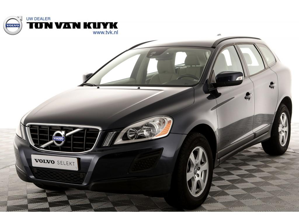 Volvo Xc60 D3 geartronic kinetic / navi / climate