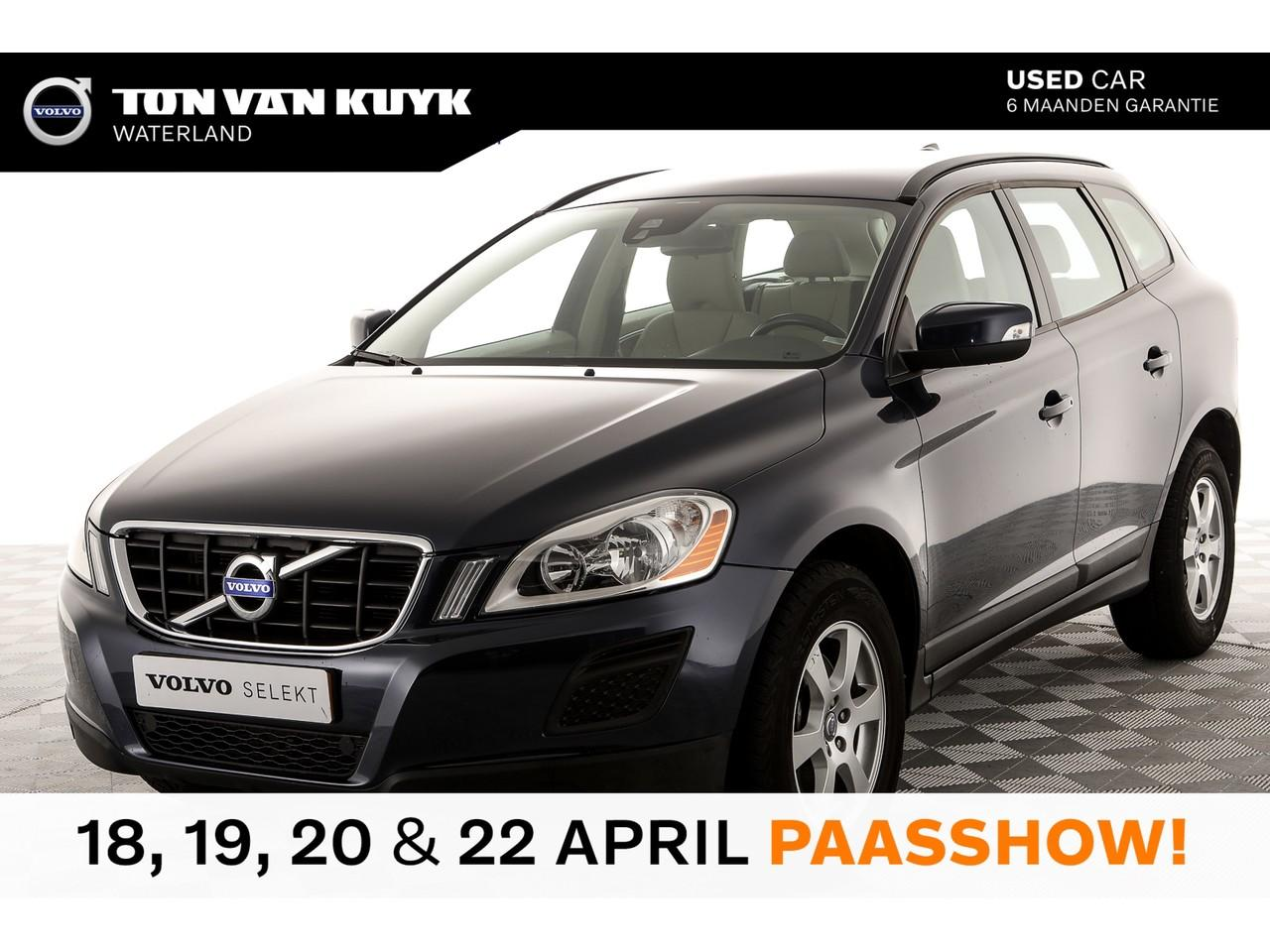 Volvo Xc60 D3 geartronic kinetic / navi / climate / cruise