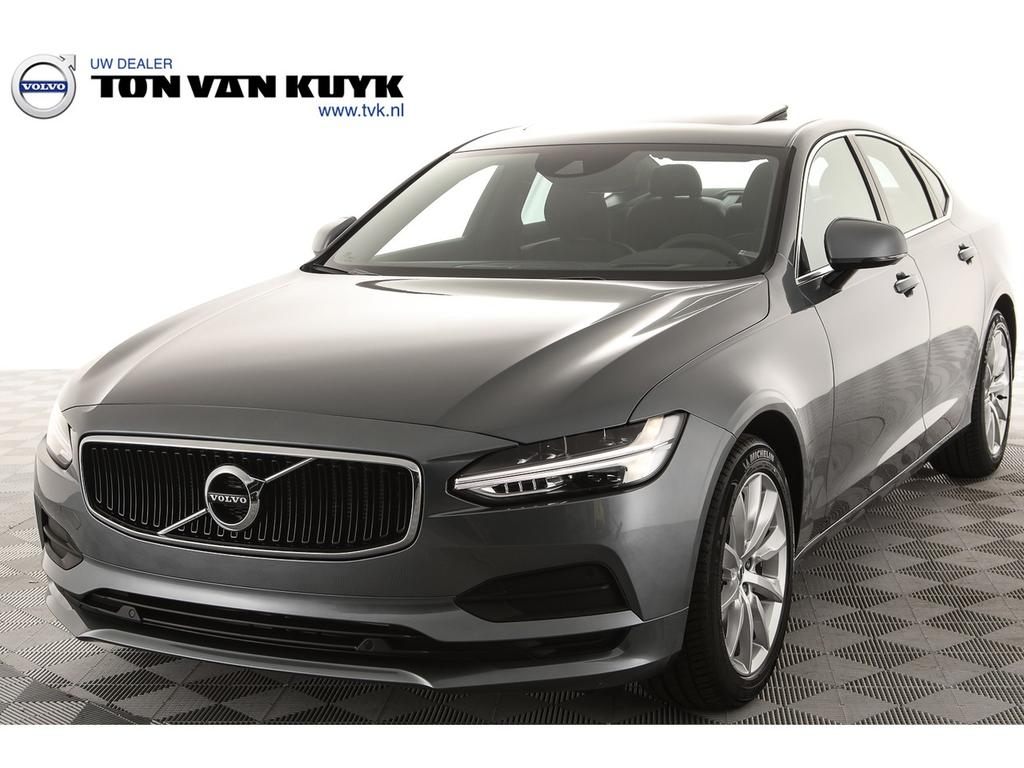 Volvo S90 T5 geartronic momentum+ / intro / luxury