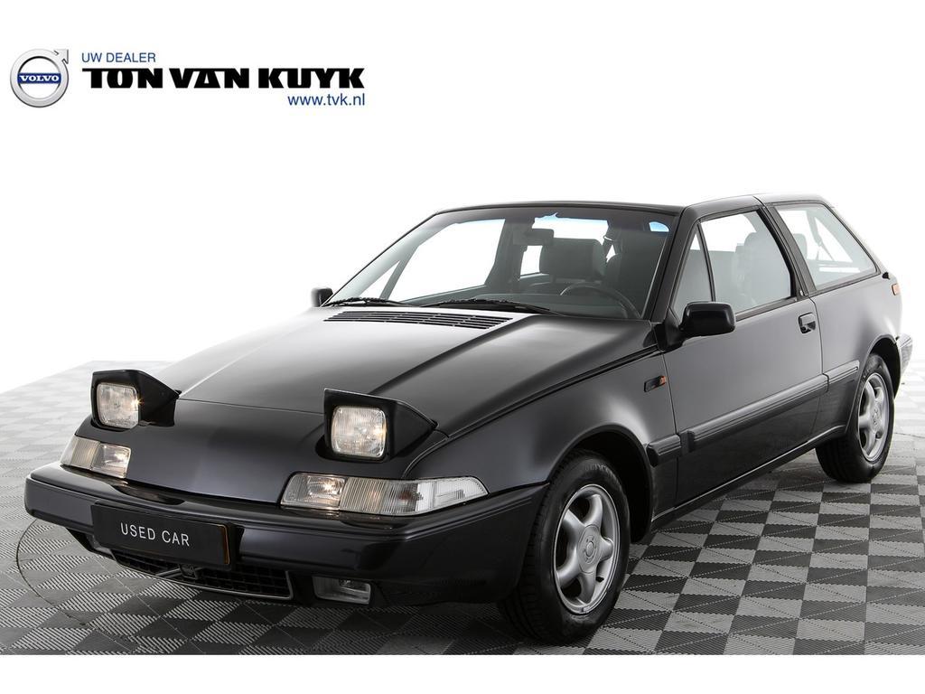 Volvo 480 Unieke volvo 480 2.0 i es aut eerste eigenaar