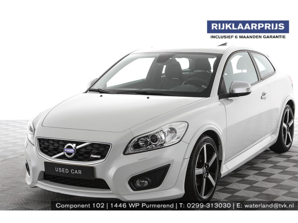 Volvo C30 D2 r-edition / bluetooth / climate / cruise /