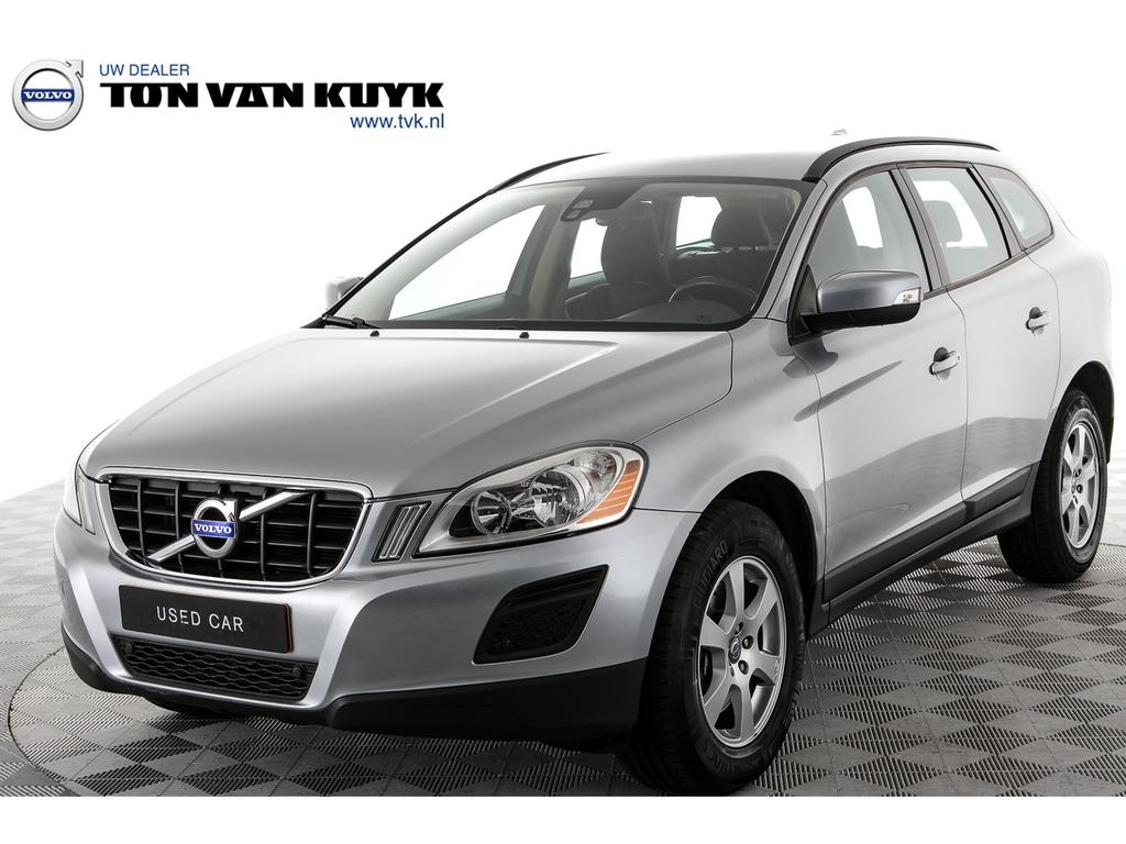 Volvo Xc60 D3 aut. kinetic / navi / trekhaak / pdc /