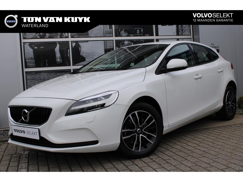 Volvo V40 T2 2.0 122pk nordic+