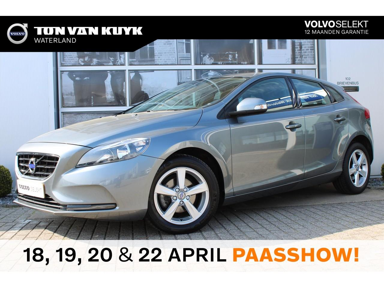 Volvo V40 D2 kinetic / business pack connect /
