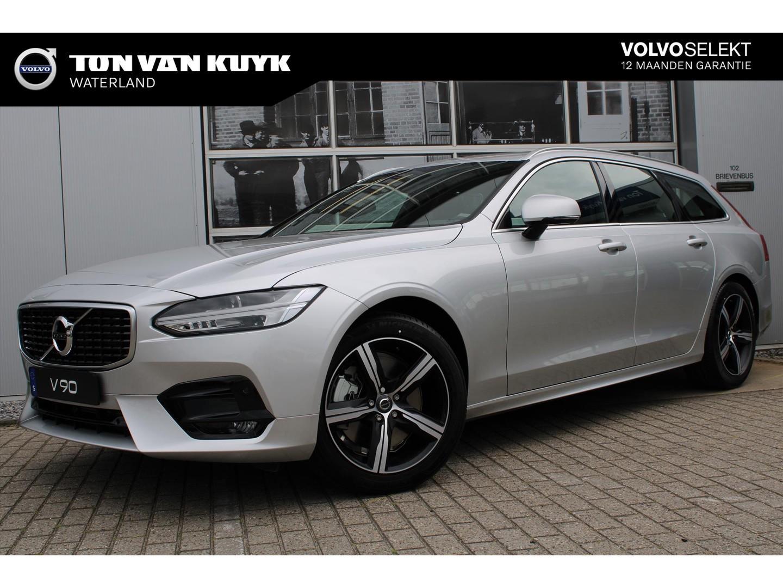 Volvo V90 T4 190pk geartronic business sport / intellisafe /