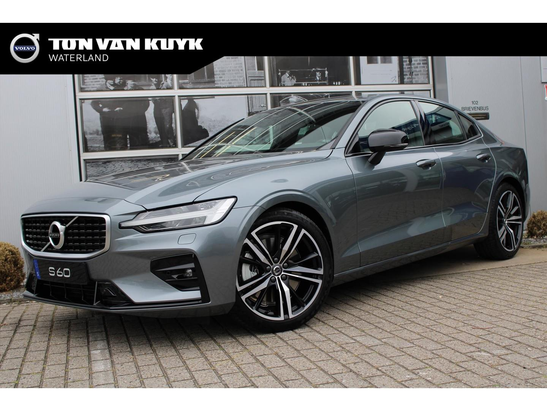 Volvo S60 New t5 250pk geartronic intro edition / scandinavian line /