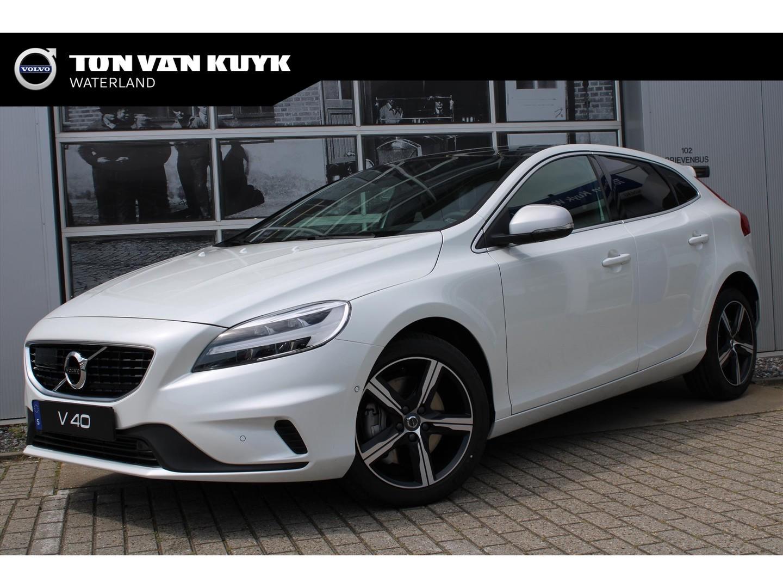 Volvo V40 1.5 t3 152pk geartronic polar+ sport / intellisafe /