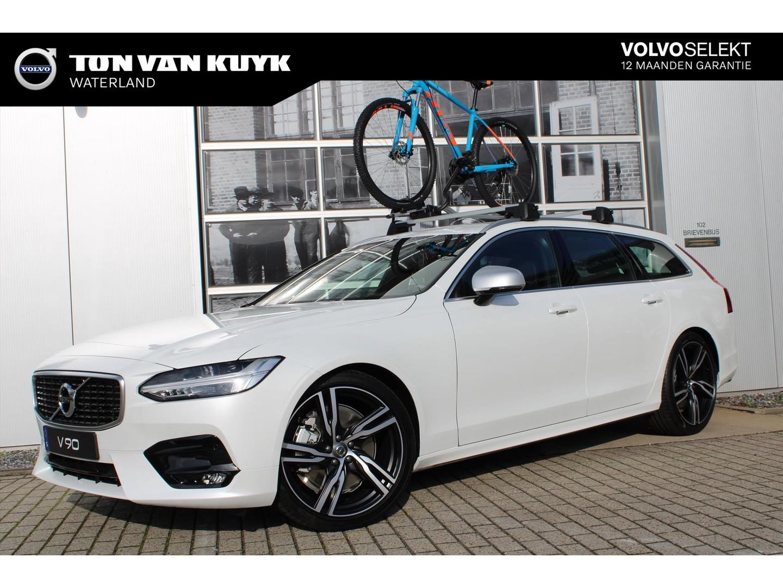 Volvo V90 T4 2.0 190pk business sport automaat / scandinavian line /
