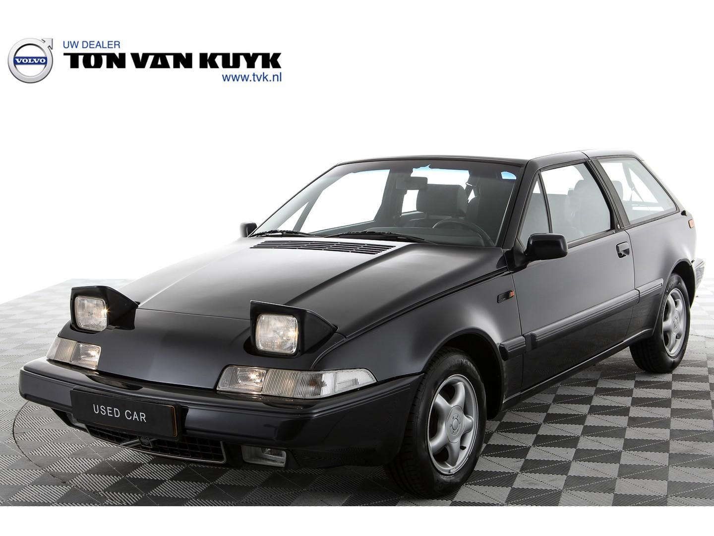 Volvo 480 2.0 i es aut. unieke auto!! eerste eigenaar