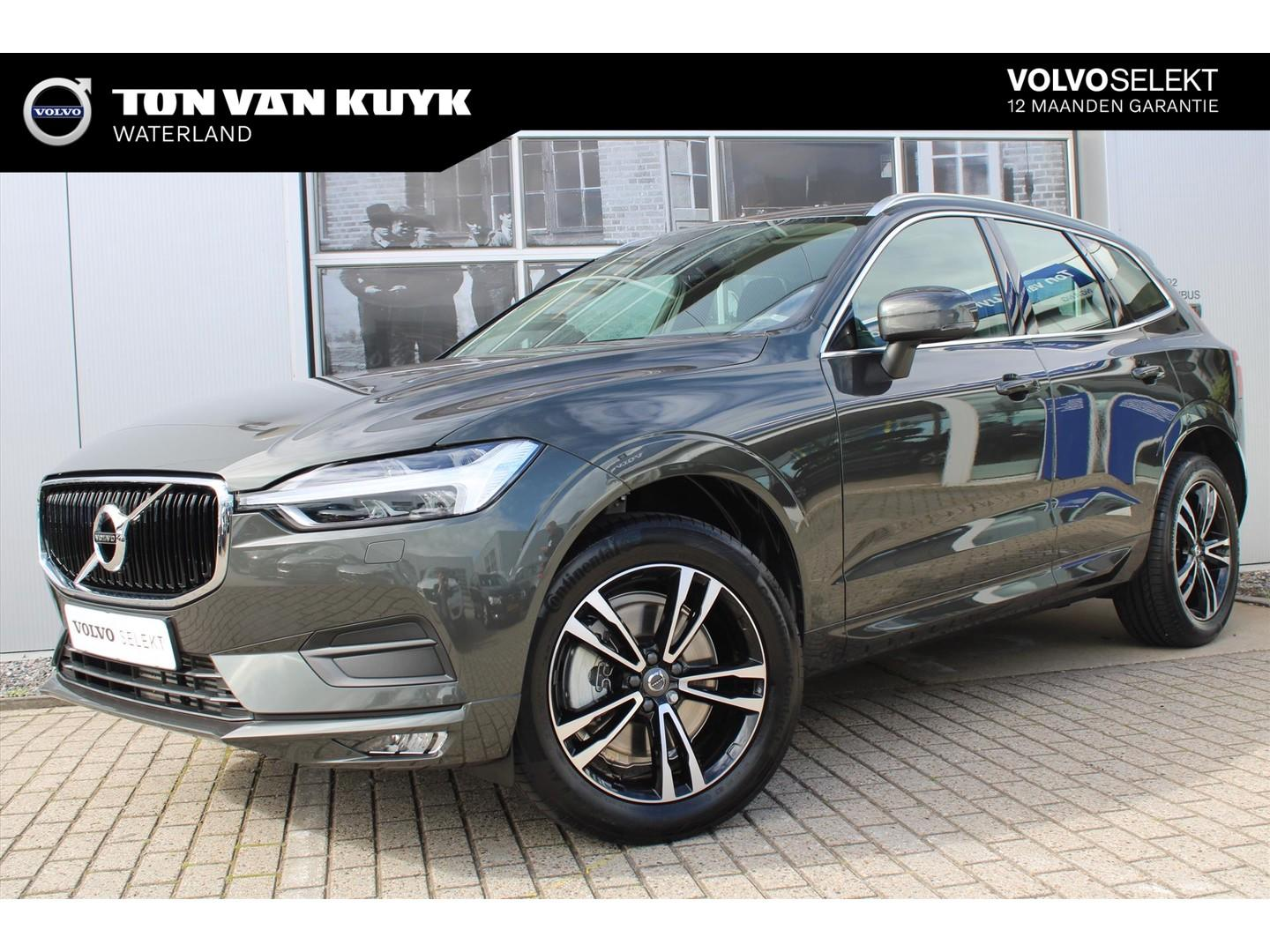 Volvo Xc60 T5 2.0 250pk momentum automaat / versatility / business pack