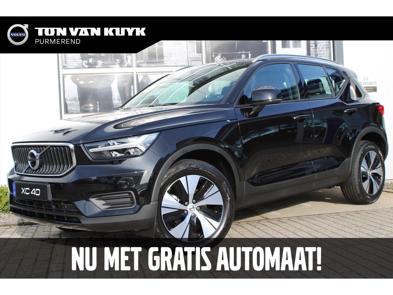 Volvo Xc40 T3 1.5 163pk momentum pro automaat / intellisafe / park assist /