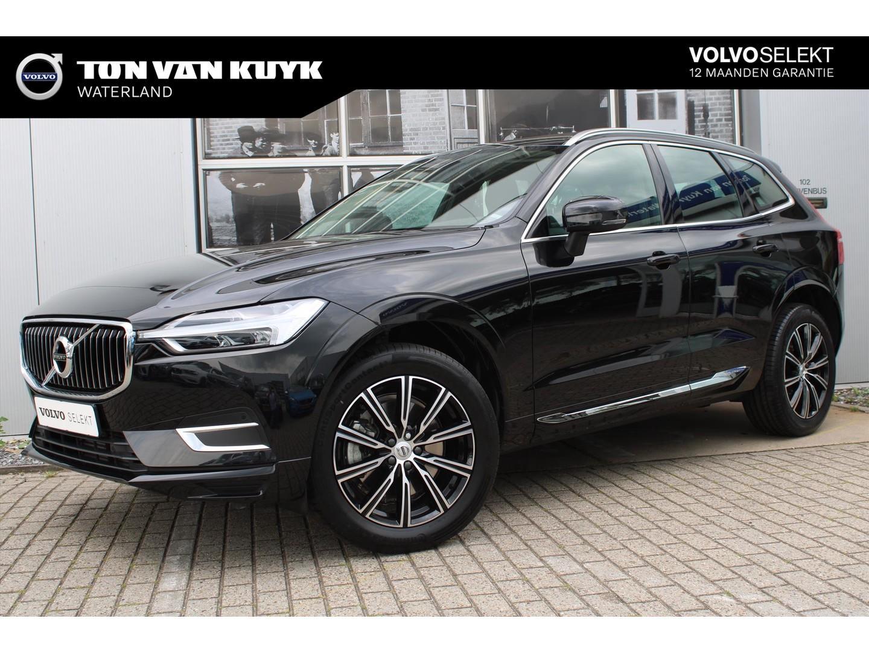 Volvo Xc60 T5 2.0 250pk inscription automaat