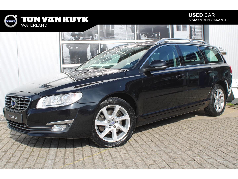 Volvo V70 D4 2.0 181pk summum automaat