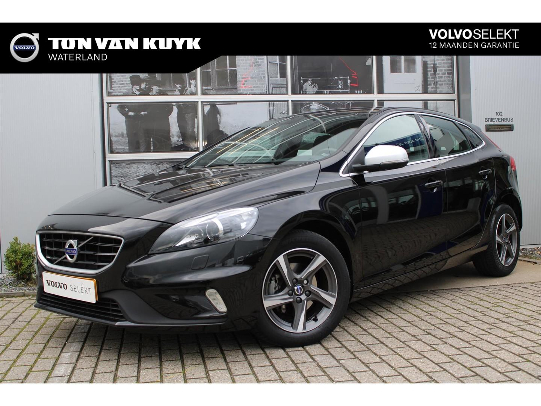 Volvo V40 D2 2.0 120pk business sport / xenon / voorruit verwarming