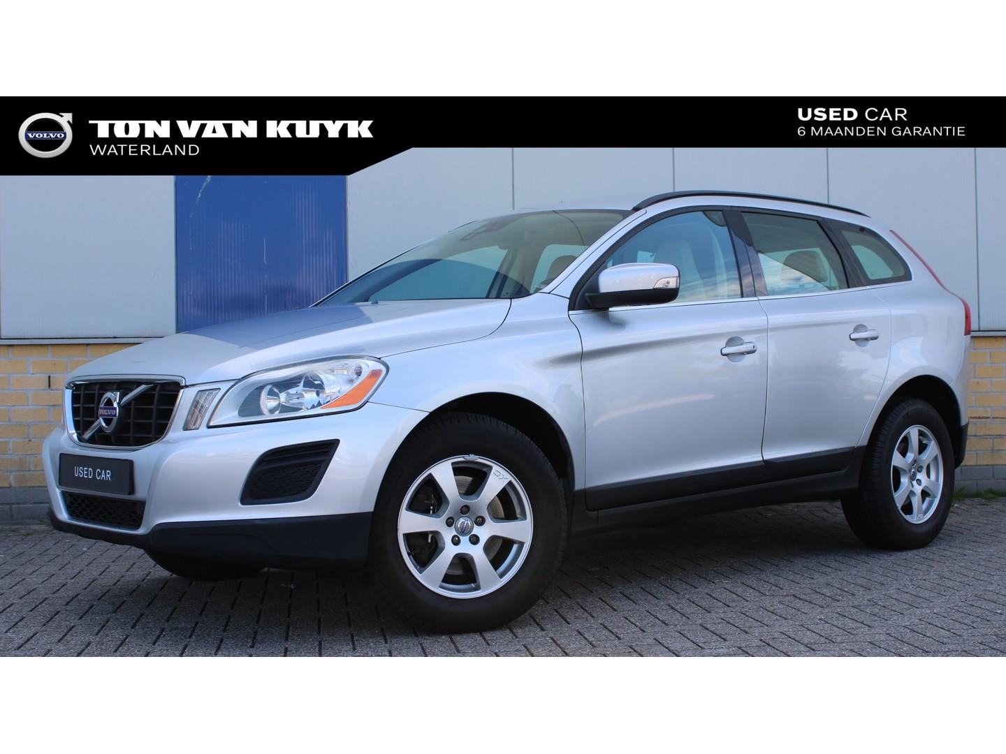 Volvo Xc60 2.0t automaat momentum / climate control / cruise control
