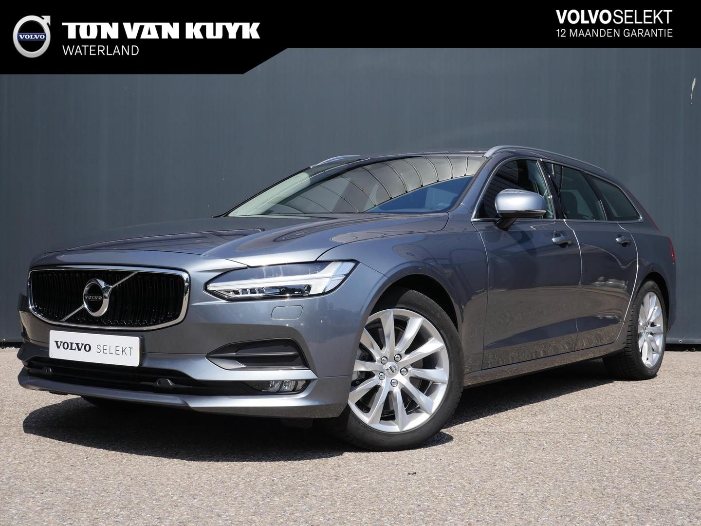 Volvo V90 T4 2.0 190pk automaat momentum / winter line /