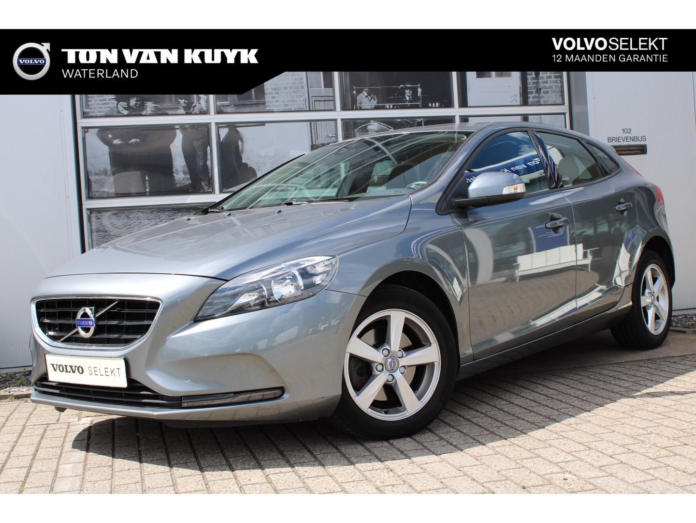 Volvo V40 D2 2.0 kinetic / navi / regensenor / parkeersensoren /