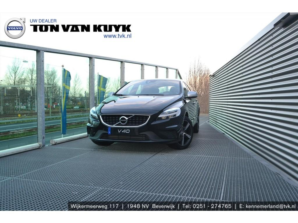 Volvo V40 T4 automaat business sport