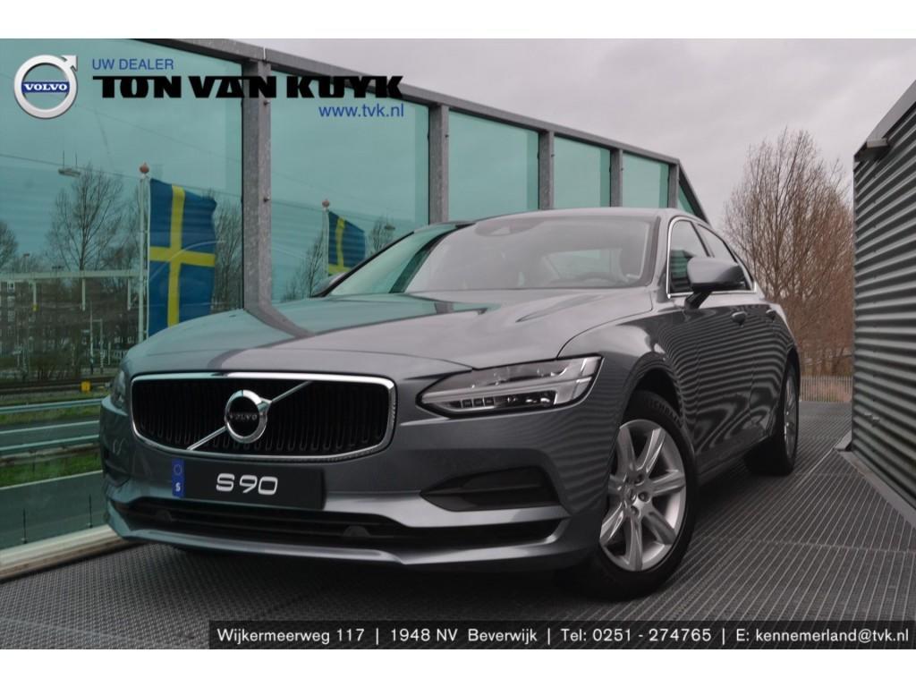 Volvo S90 D3 geartronic / momentum / intro line / scandinavian line /