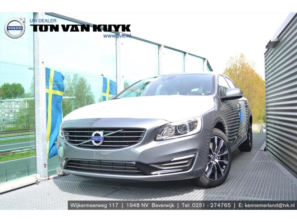 Volvo V60 T3 152pk polar+ dynamic / comfort line / 17 inch /