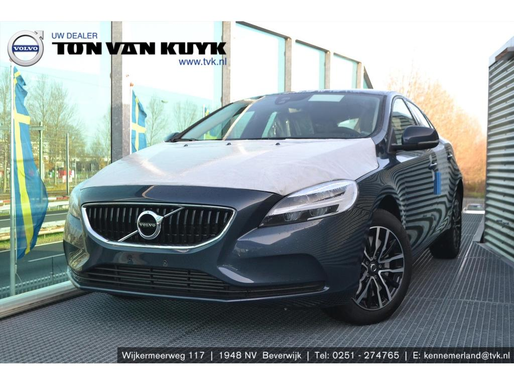 Volvo V40 1.5 t2 122pk geartronic edition+/ dab+/verw. voorruit