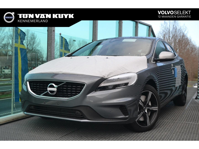 Volvo V40 1.5 t3 152pk geartronic polar+ sport + parkeerverwarming