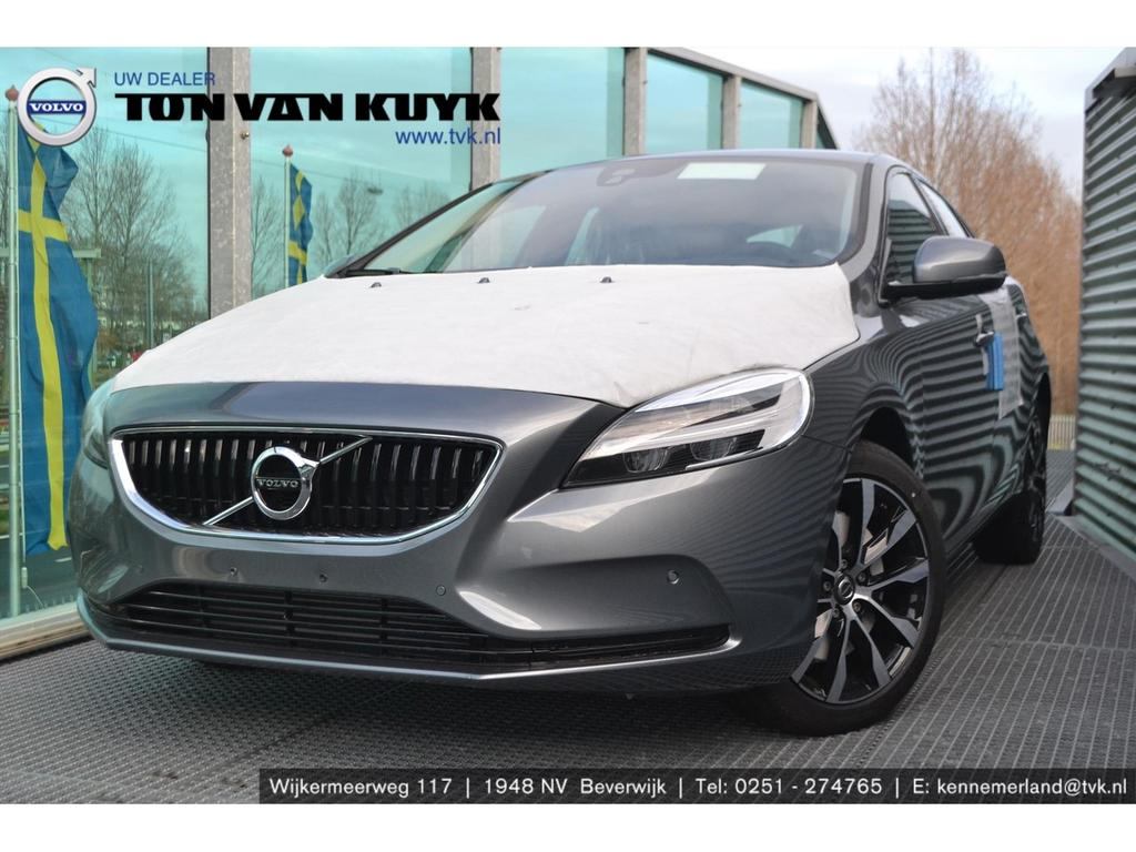 Volvo V40 T3 dynamic edition / dab+ / park assist voor