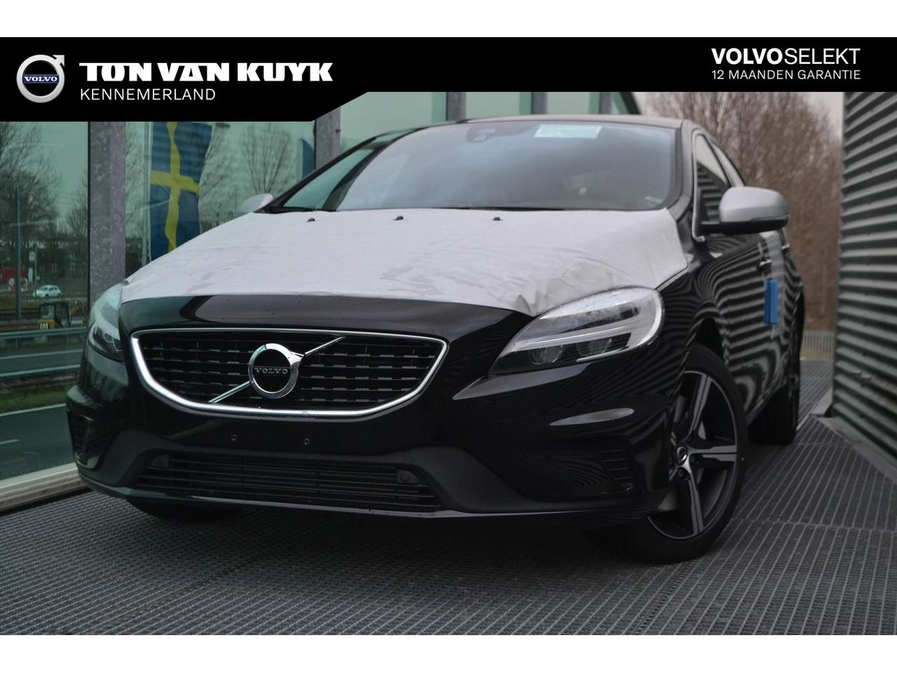 Volvo V40 1.5 t3 152pk geartronic polar+ sport+parkeerverwarming