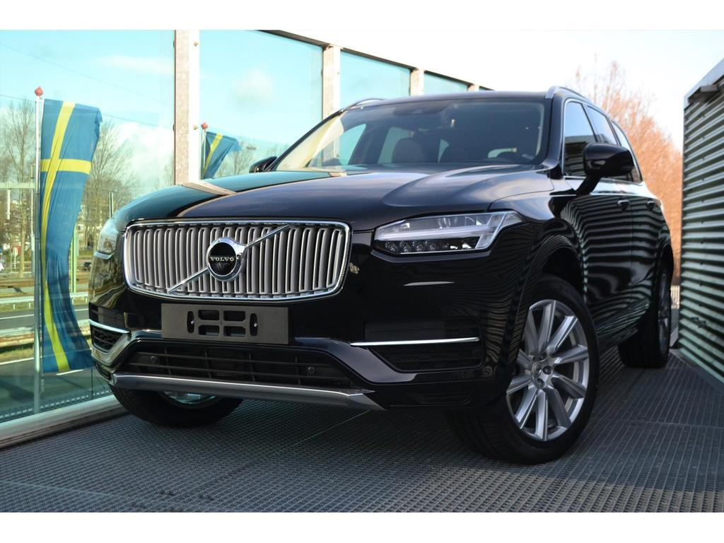 Volvo Xc90 T8 twin engine plug-in hybrid 390pk 7p awd inscription