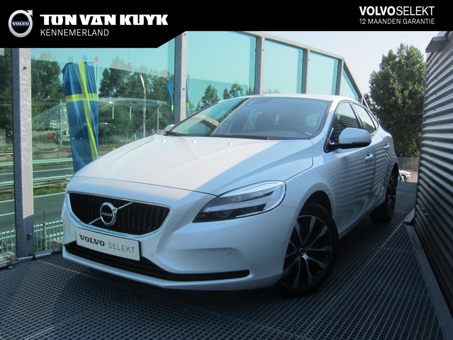 Volvo V40 1.5 t3 152pk geartronic dynamic edition / dab+ / park assist v+a