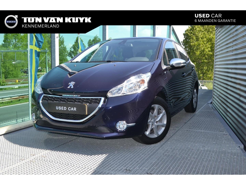 Peugeot 208 1.2 puretech 82pk 5d (104g) style pack / lm velgen / climate con