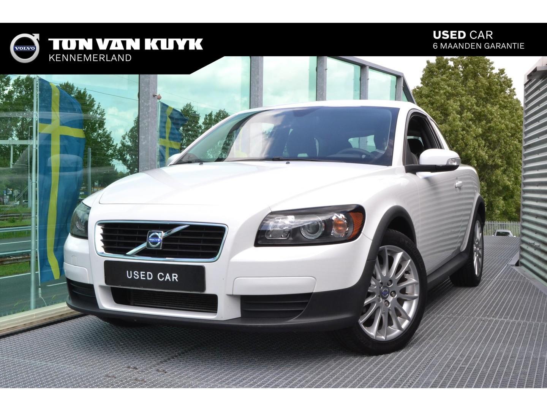 Volvo C30 1.6 advantage
