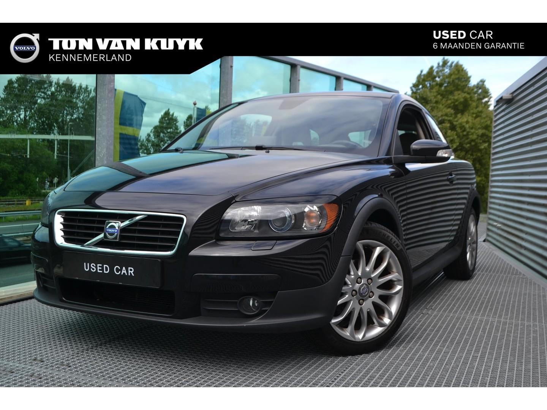 Volvo C30 1.8 summum / rti navigatie / leder / dealeronderhoud