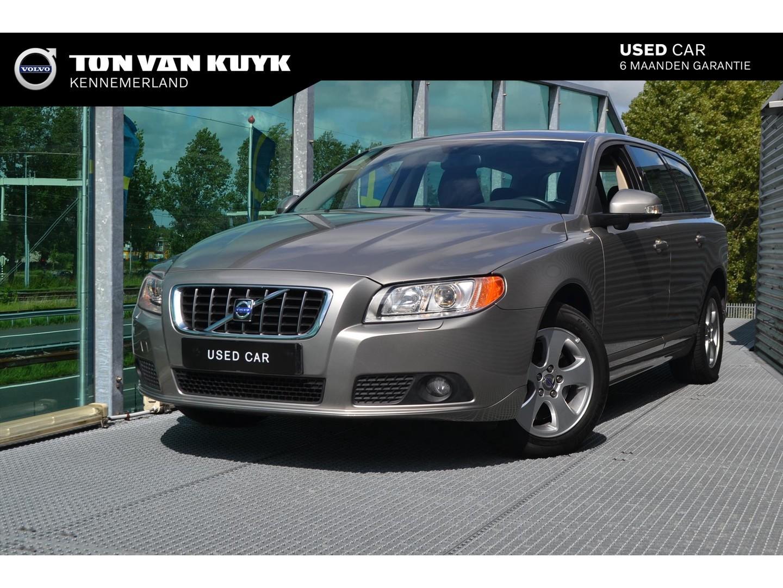 Volvo Stoelen Te Koop.Voorraad Nieuw Volvo Ton Van Kuyk