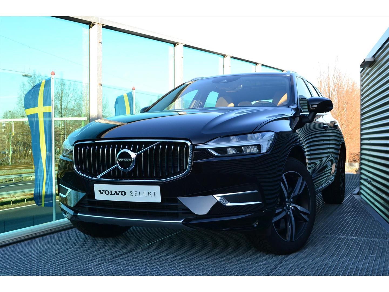 Volvo Xc60 D4 190pk geartronic awd inscription / plus / luxury / versatili