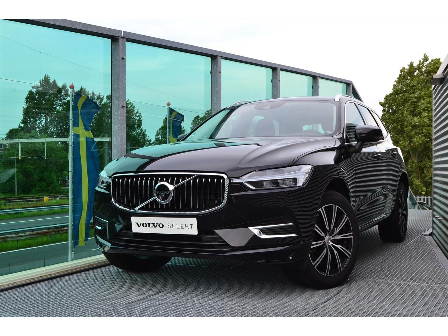 Volvo Xc60 T8 twin engine 390pk geartronic awd plug-in hybrid inscription