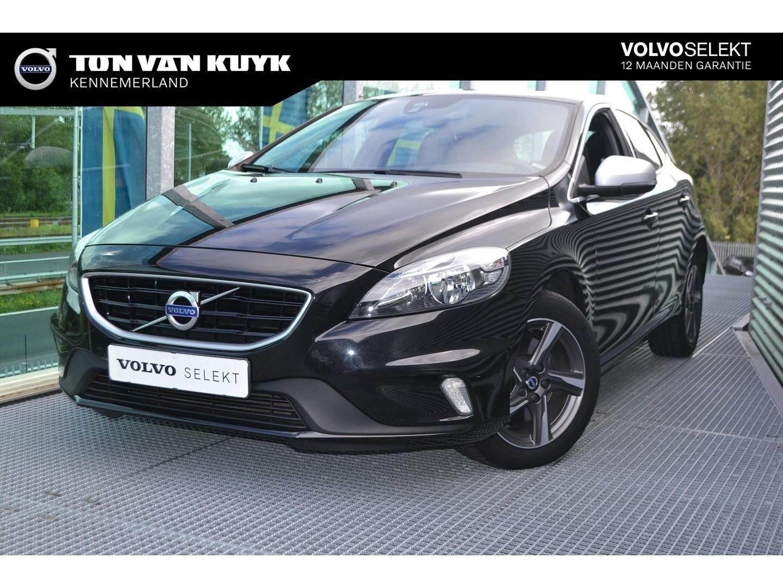 Volvo V40 2.0 t2 122pk r-design/ panoramadak