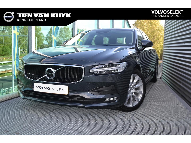 Volvo V90 T4 190pk geartronic momentum / scandinavian line / intellisafe /