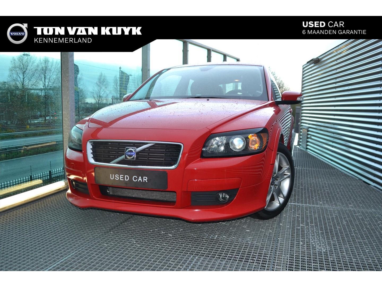 Volvo C30 1.6 kinetic / body-kit