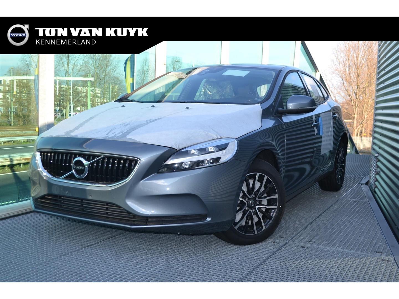 Volvo V40 1.5 t2 122pk geartronic polar+ / verwarmde voorruit