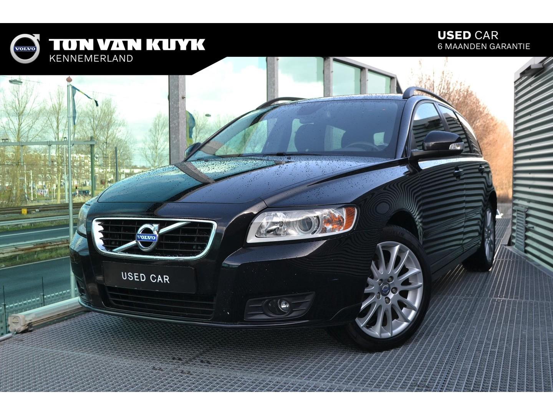 Volvo V50 2.0 sport / 1e eigenaar / climate control