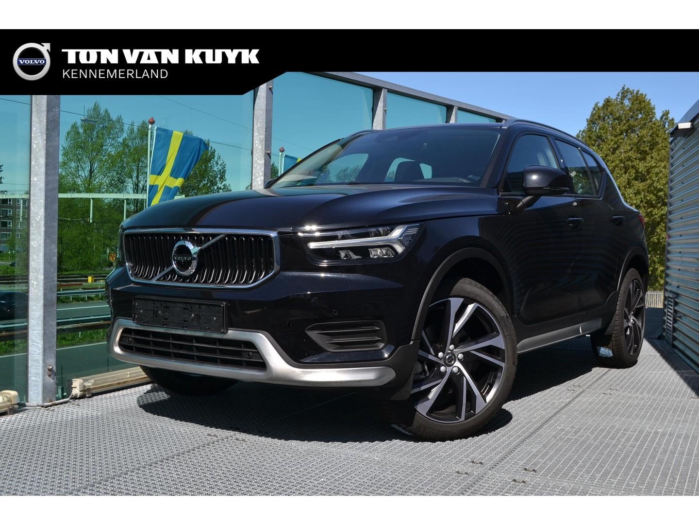 Volvo Xc40 T4 190pk geartronic momentum pro / park assist-line / audio-line