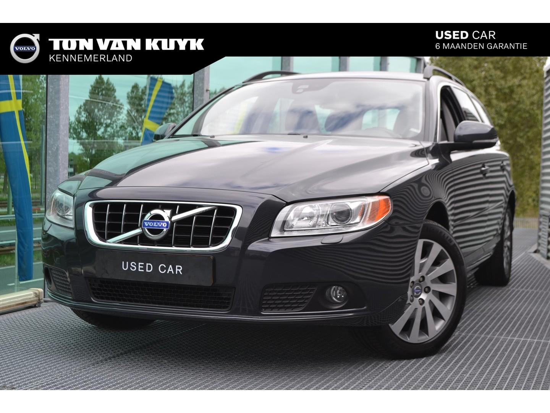 Volvo V70 T4 180pk powershift limited edition